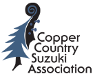 Copper Country Suzuki Association